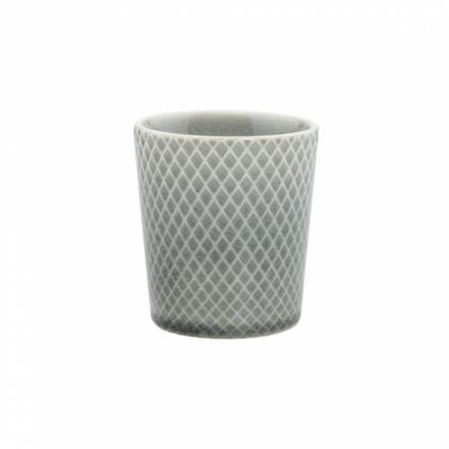 HANAMI csésze szürke 200ml