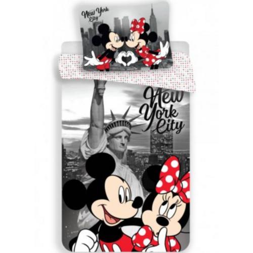 Disney Minnie ágyneműhuzat  microfibre