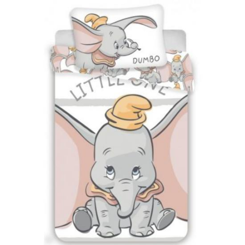Disney Dumbo Gyerek ágyneműhuzat