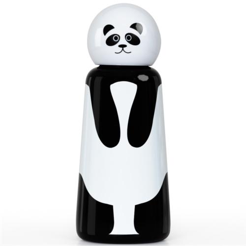 LUND Skittle Mini BPA mentes acél kulacs 300ML PANDA