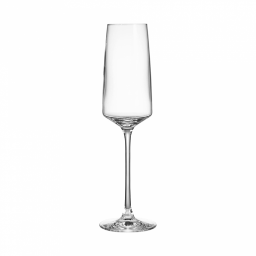 WINE&DINE pezsgős pohár 250ml
