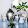 Kép 3/3 - ORIENTAL LOUNGE váza 21cm