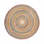 Kép 2/2 - RONDA alátét tengerifű színes