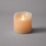 Kép 2/4 - ETERNAL FLAME LED gyertya 7,5cm