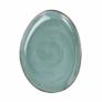 Kép 2/7 - FINCA tányér kék 12x31cm