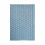 Kép 3/3 - FJORD konyharuha pasztell kék