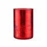 Kép 1/4 - DELIGHT szélfogó piros 15cm