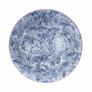 Kép 3/5 - ORNAMENTS tálka narancssárga/kék 520ml
