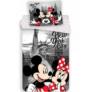 Kép 1/2 - Disney Minnie ágyneműhuzat  microfibre