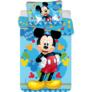 Kép 2/2 - Disney Mickey ovis - gyerek ágyneműhuzat