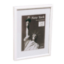 Kép 1/2 - Dörr New York képkeret 13x18, fehér