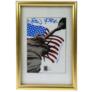 Kép 1/2 - Dörr New York képkeret 30x40, arany