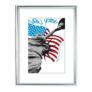 Kép 2/2 - Dörr New York képkeret 18x24, ezüst