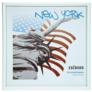 Kép 1/2 - Dörr New York Square képkeret 20x20cm, fehér