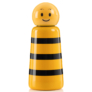 Kép 1/7 - LUND Skittle Mini BPA mentes acél kulacs  300ML BUMBLE BEE