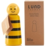 Kép 6/7 - LUND Skittle Mini BPA mentes acél kulacs  300ML BUMBLE BEE