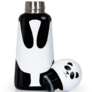 Kép 7/7 - LUND Skittle Mini BPA mentes acél kulacs 300ML PANDA