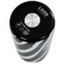 Kép 5/7 - LUND Skittle Mini BPA mentes acél kulacs 300ML ZEBRA