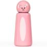 Kép 2/7 - LUND Skittle Mini BPA mentes acél kulacs 300ML PIG