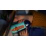 Kép 3/7 - LUND Skittle Mini BPA mentes acél kulacs 300ML ROCKET