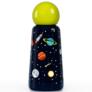 Kép 1/7 - LUND Skittle Mini BPA mentes acél kulacs 300ML PLANETS