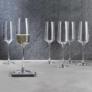 Kép 4/7 - WINE&DINE pezsgős pohár 250ml